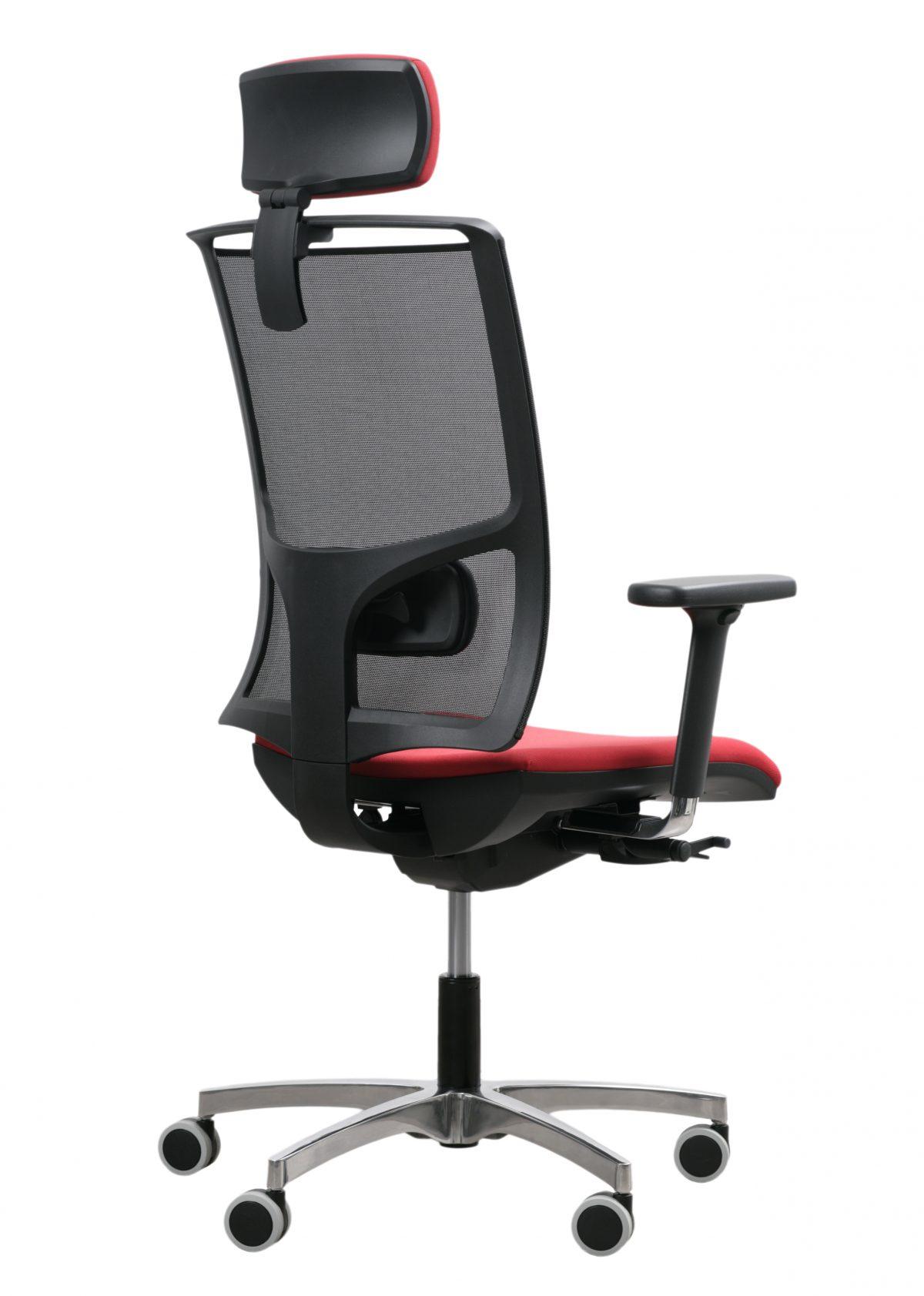 Ventajas de la silla de oficina con respaldo de malla