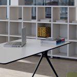 crear distintos espacios en la oficina. Oftega