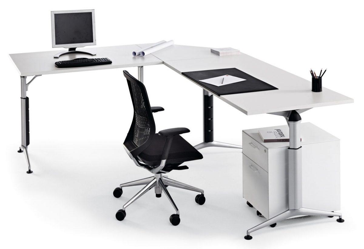 La evolución de las sillas ergonómicas