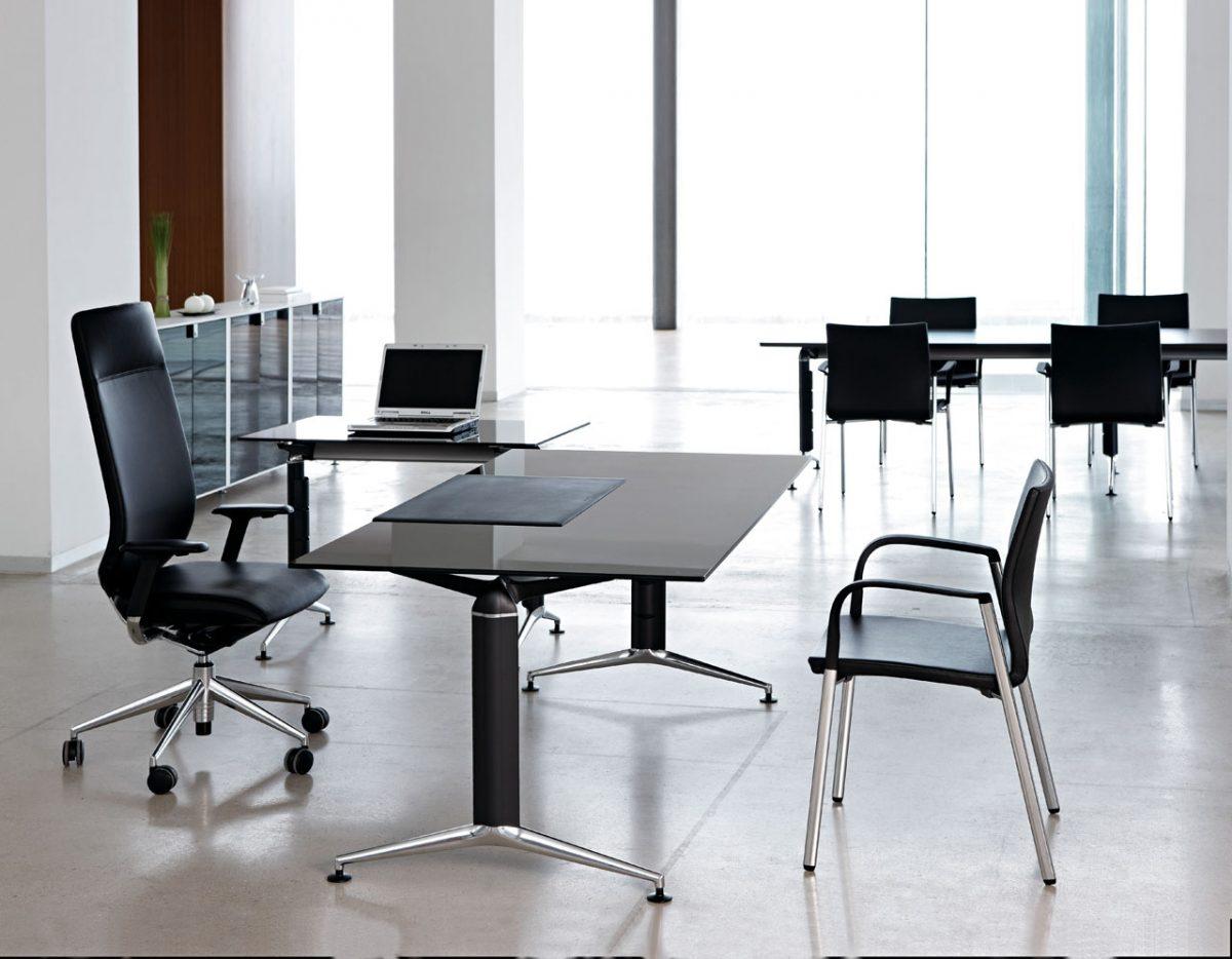 La importancia del mobiliario sobre la salud