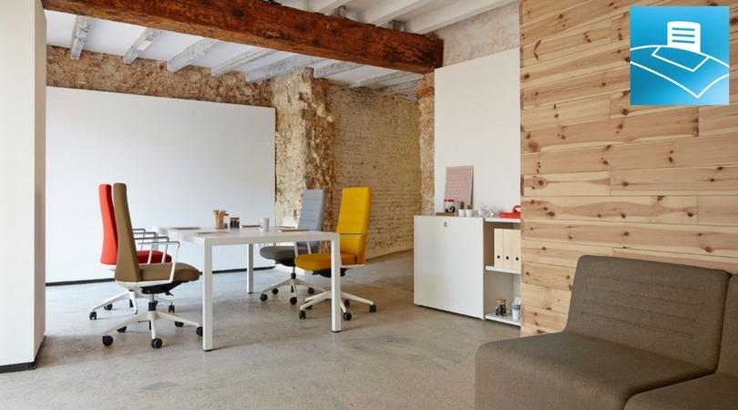 Errores en el diseño de oficinas