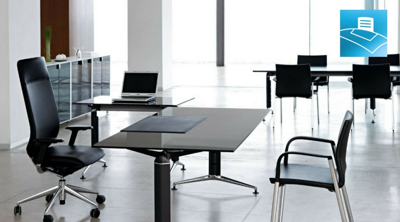 Dale un nuevo aire a tu oficina