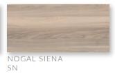Siena Nogal