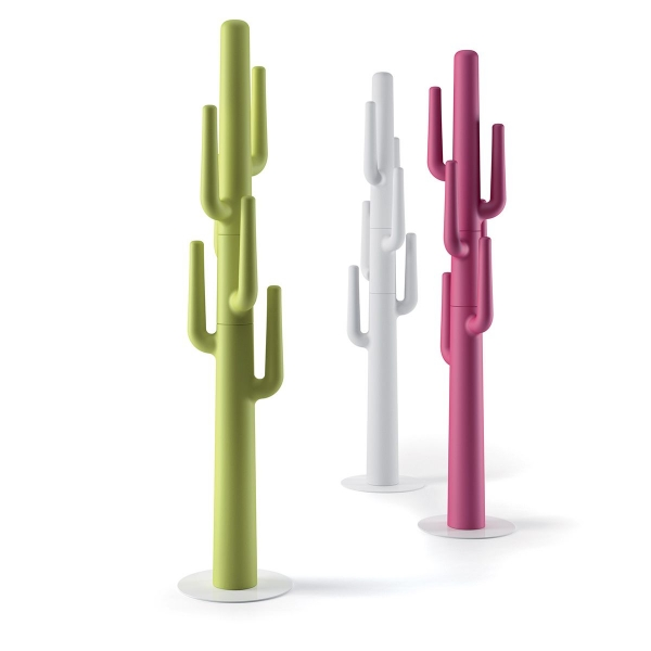 Cactus perchero