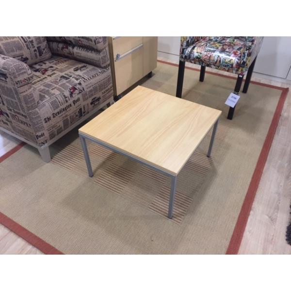 Mesa baja madera