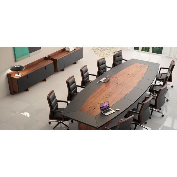 Mesa de consejo  ALFA