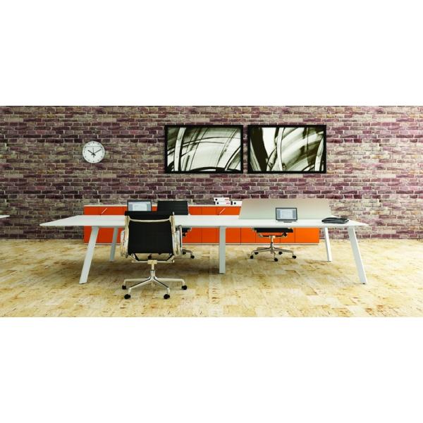 Panel separador mesa FORTY