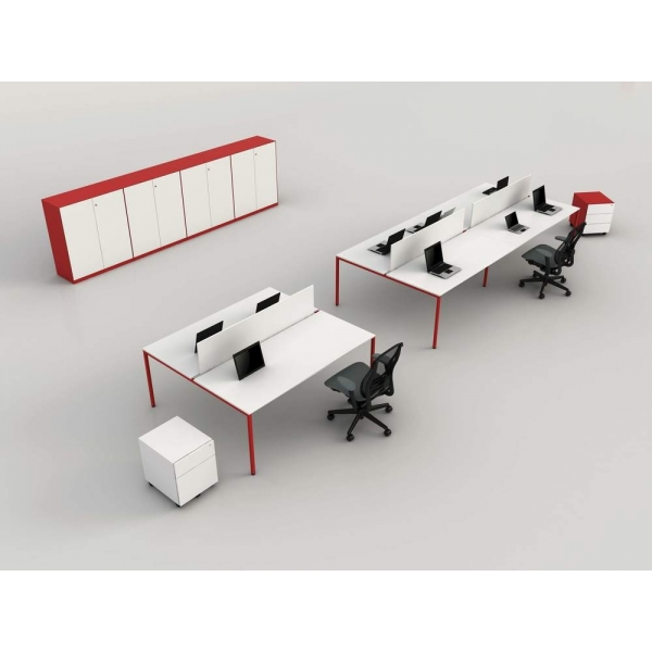 Panel separador mesa Wisconsin