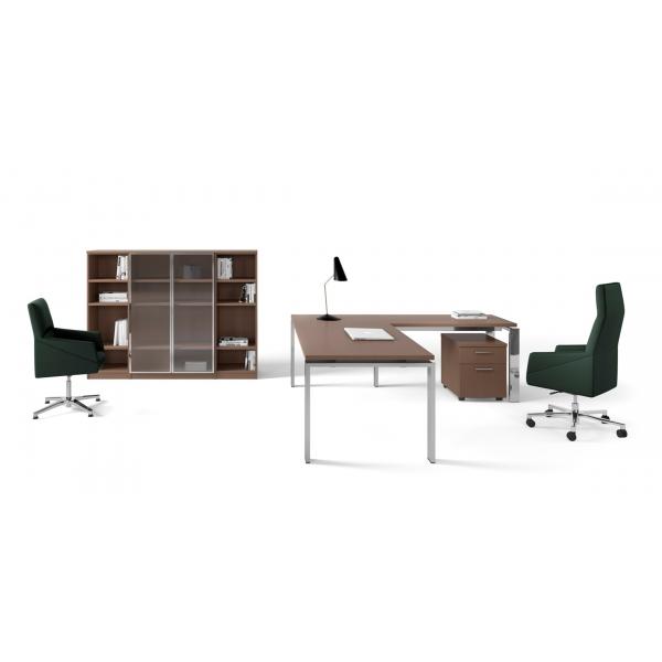 Mesa para de dirección Second Madera