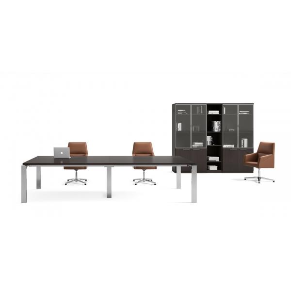 Mesa para reuniones Second