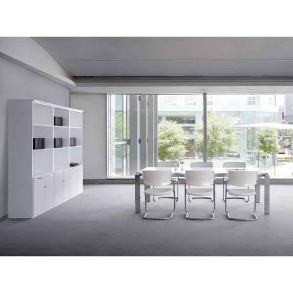 Mesa para juntas Five